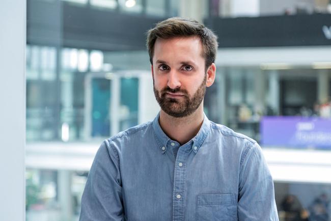 Rencontrez Pierre-Antoine, CEO - Crafty