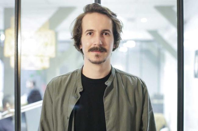 Rencontrez Julien, Président et co fondateur