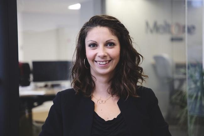 Rencontrez Laura, Consultante EPM