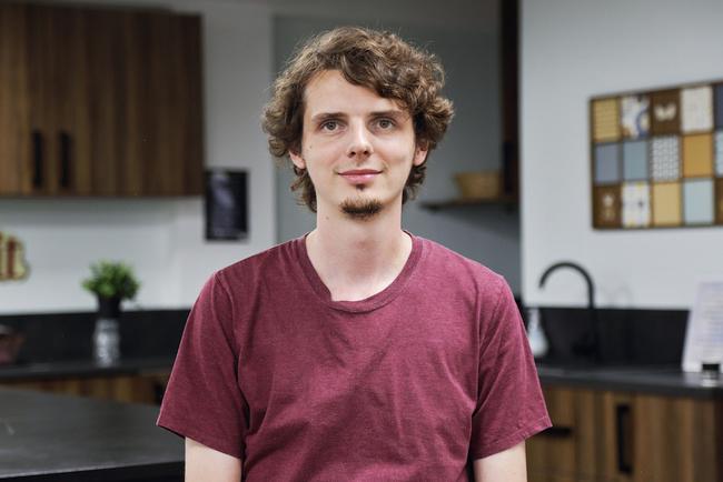 Rencontrez Alexandre, CTO