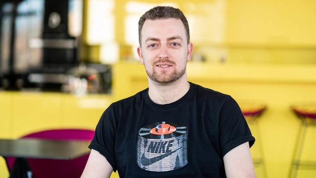 Razmik Seysyan, Software Engineer - JetBrains