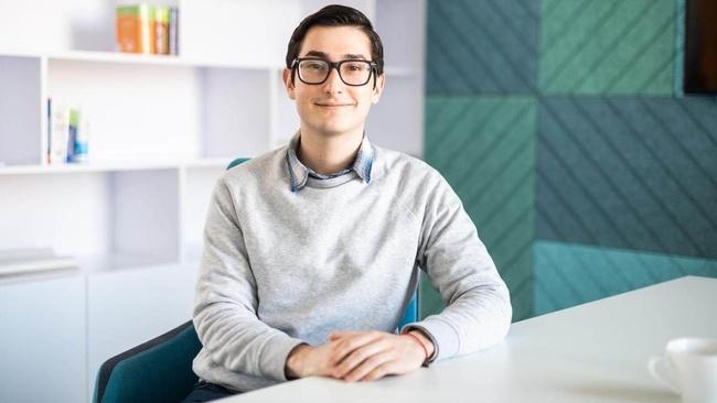 Joaquin Treviño, Software Developer - JetBrains