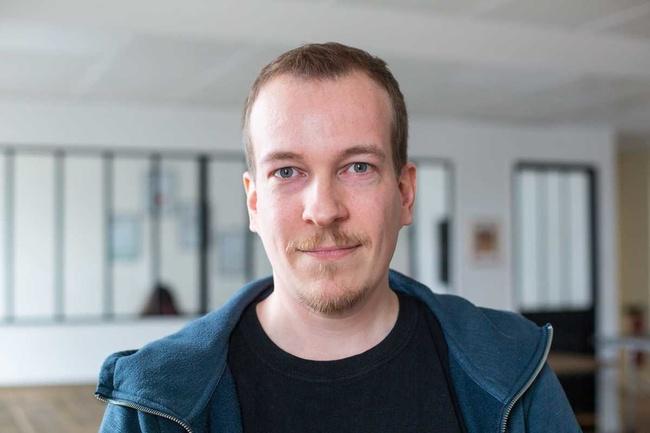 Rencontrez Matthieu, Lead Developer - EASYRECRUE