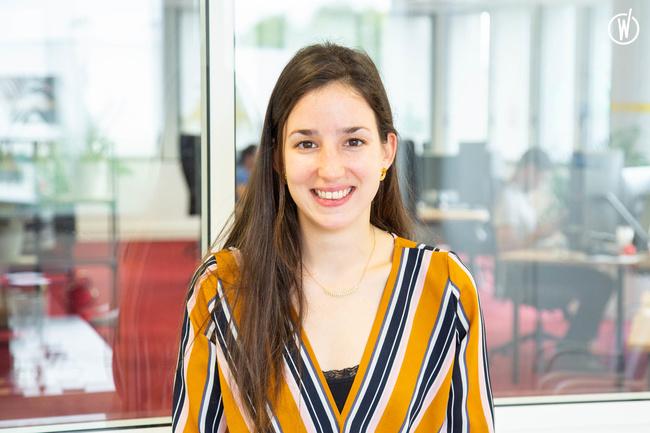 Rencontrez Héloïse, Customer Success Manager - Follow