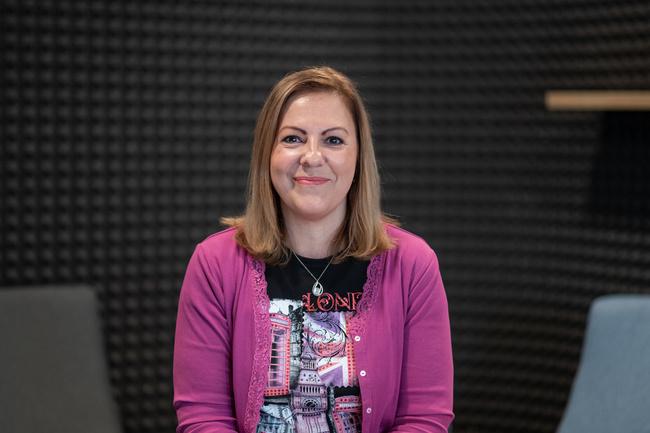 Seznamte se: Petra Mílová, Product Owner - nangu.TV