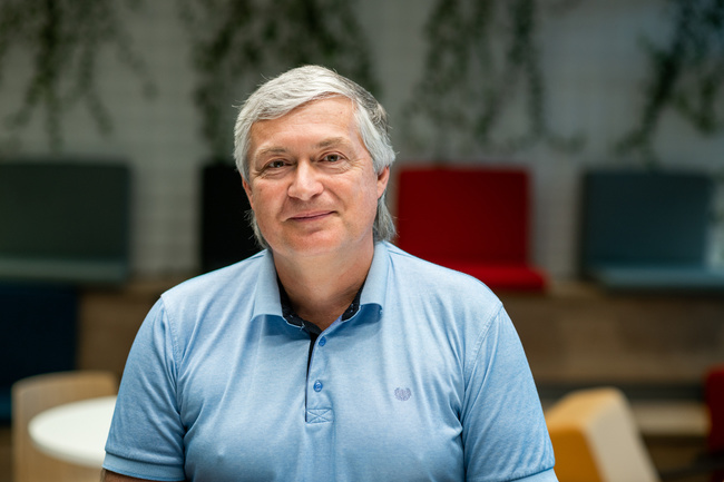 Seznamte se: Ivo Horský, COO - nangu.TV