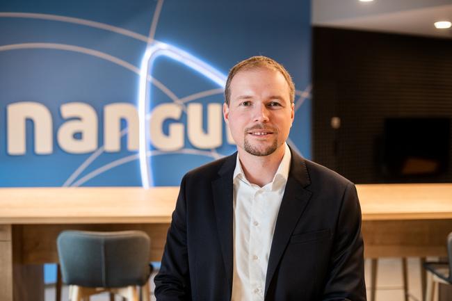 Seznamte se: Zdeněk Gerlický,  CEO - nangu.TV