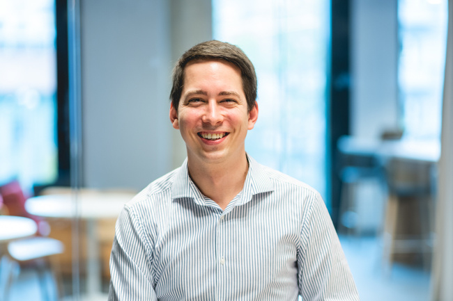 Seznamte se: Alexandr Dobeš, Project Manager - nangu.TV