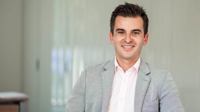 Michal Loveček, Project Manager - OMEXOM GA Energo