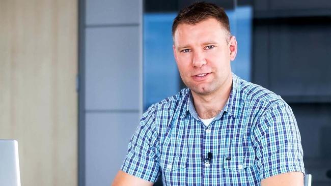 Petr Humpolec, Technik přípravy a realizace staveb - OMEXOM GA Energo