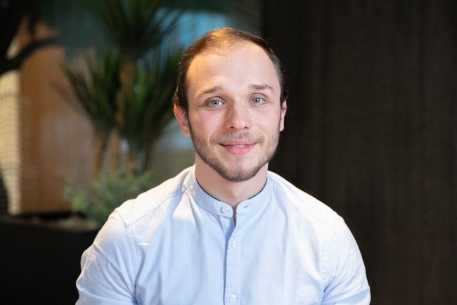 Rencontrez Guillaume, Ingénieur Projet Ingénierie Système - Assystem