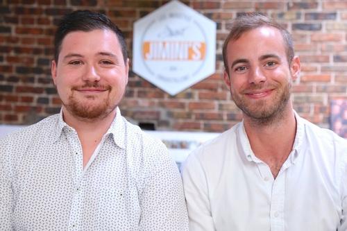 Rencontrez Clément et Bastien, Co-Fondateurs