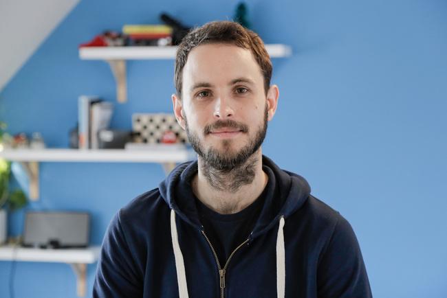 Rencontrez Gilles, CEO - Livestorm