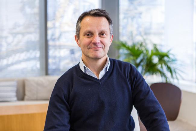 Rencontrez Olivier, Leader de la Practice Agile - Valtech