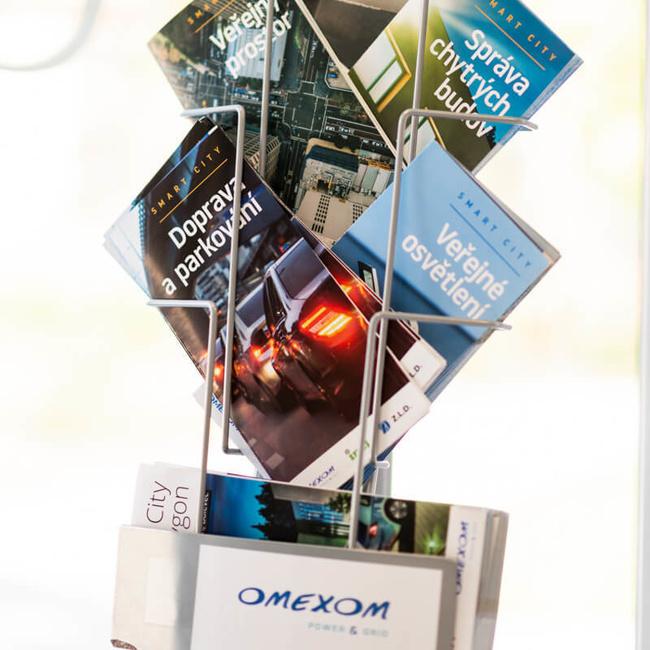 Asociace na firmu Omexom - OMEXOM GA Energo