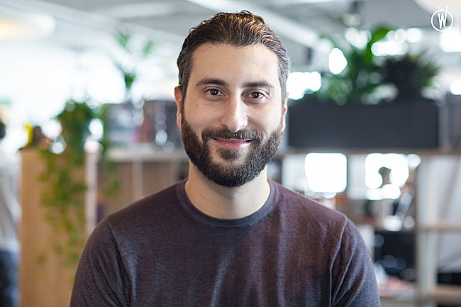 Meet Benjamin, CEO - Darewise Entertainment