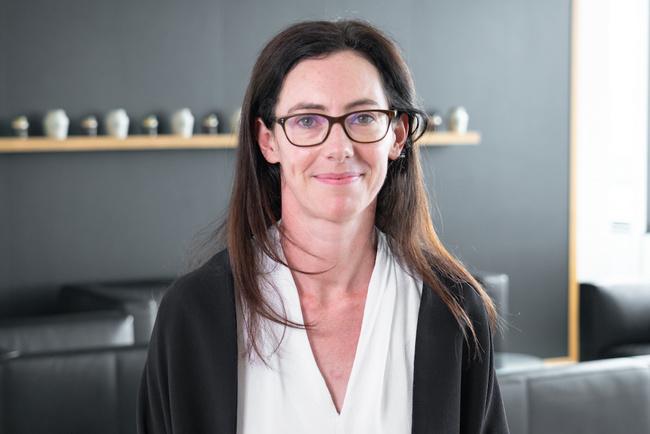 Rencontrez Sonia, Marketing Lead Food Solutions - Unilever