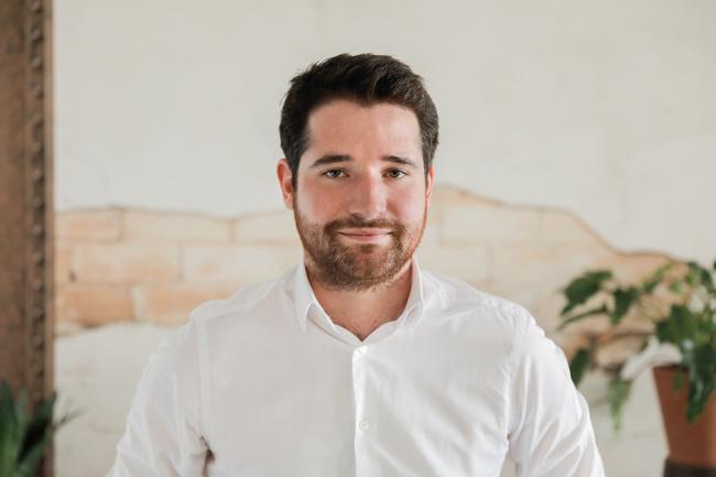 Rencontrez Jérôme, Akoya Genius, Product Manager