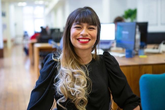 Meet Karina, Director of customer experience - Weglot