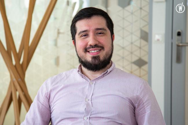 Rencontrez Carlo, CEO - UNO Agency