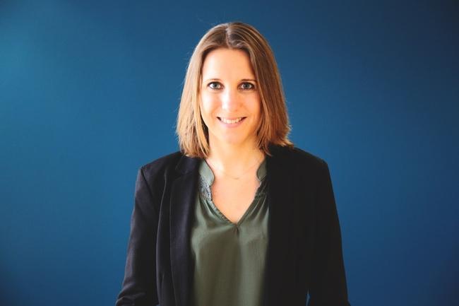 Rencontrez Julie, Directrice Développement Produits & Marques