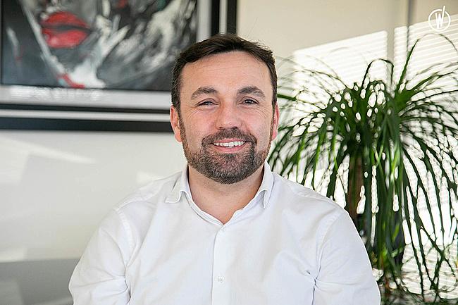 Rencontrez Philippe, PDG - AGILEA