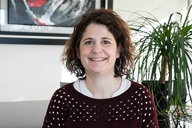 Rencontrez Sonia, Consultante - AGILEA