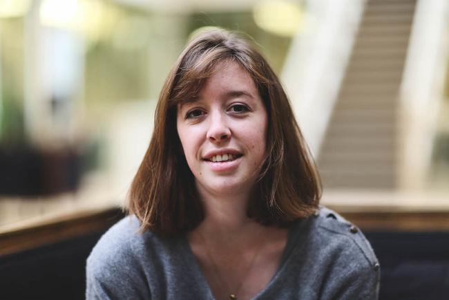 Rencontrez Lisa, Responsable des opérations - QualiSocial
