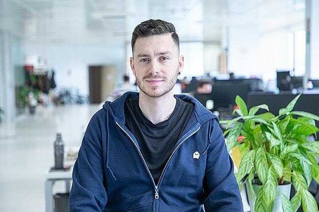 Meet David, CEO & Co-Founder - Goin