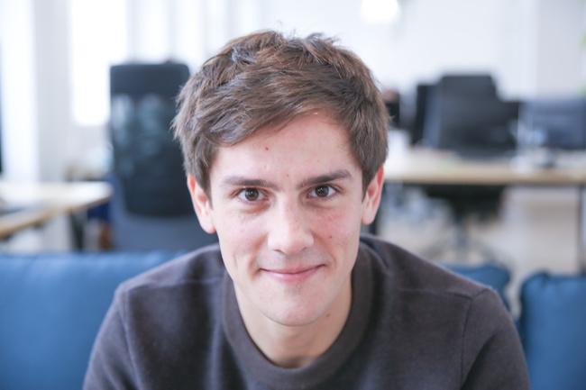 Rencontrez Robin, CEO - HireSweet