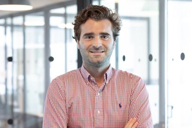 Rencontrez Louis, Corporate Wellness Specialist - Gympass