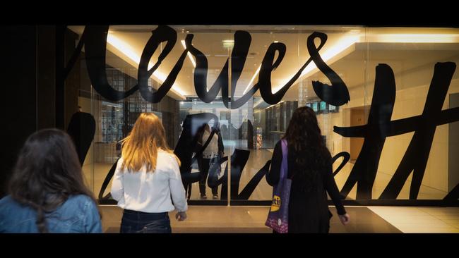 Découvrez Galeries Lafayette - GALERIES LAFAYETTE