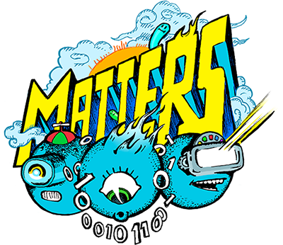 Matters.tech