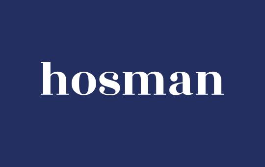 Hosman