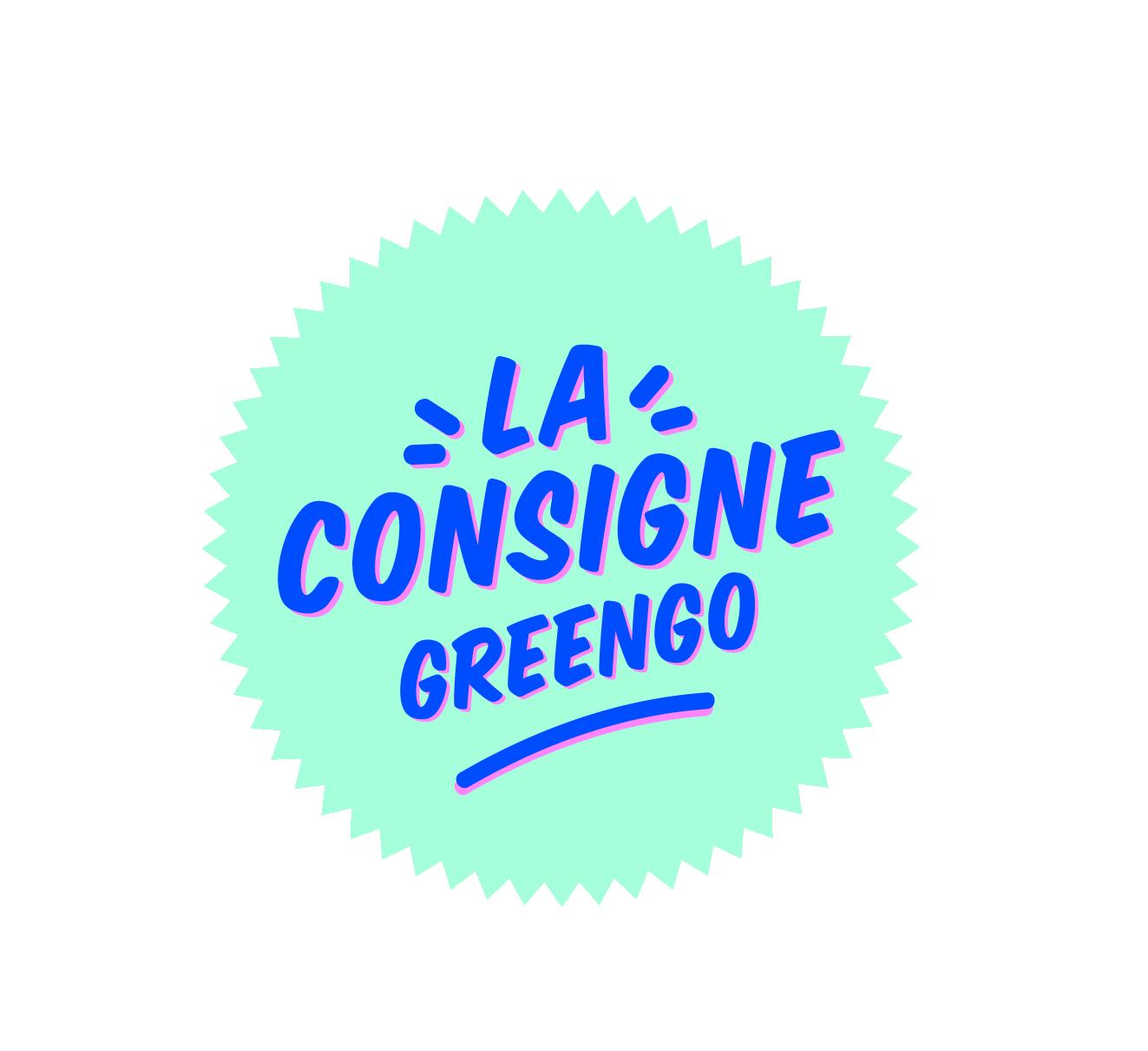La Consigne GreenGo