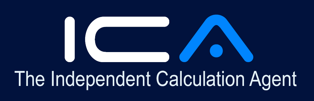 ICA - The Independent Calculation Agent