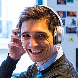 Nicolas Yzet
