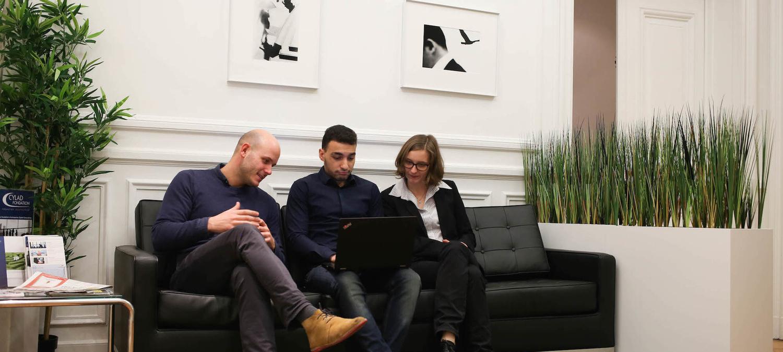 Consultant junior cylad consulting recrute - Cabinet conseil strategie digitale ...