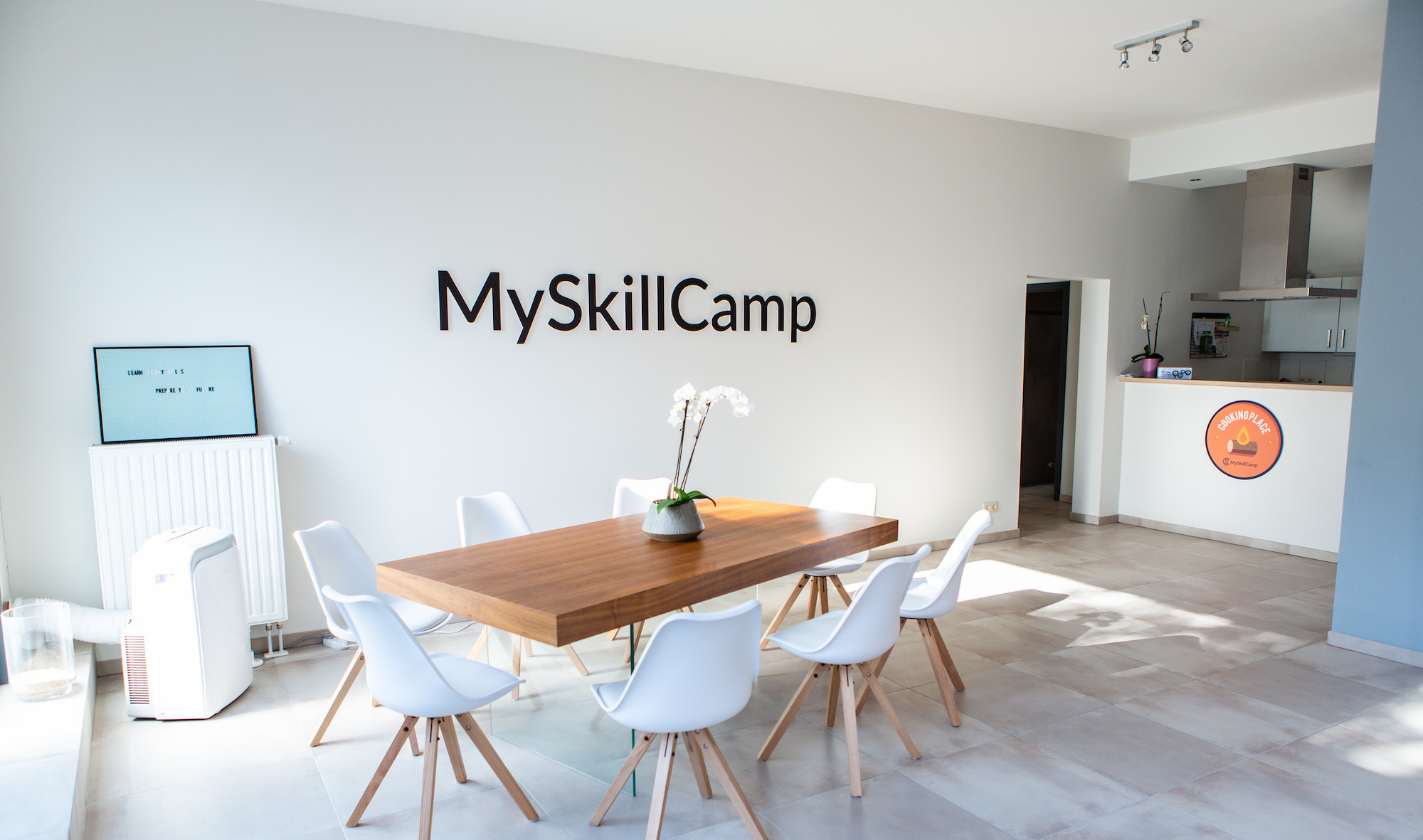 head of development   myskillcamp recrute