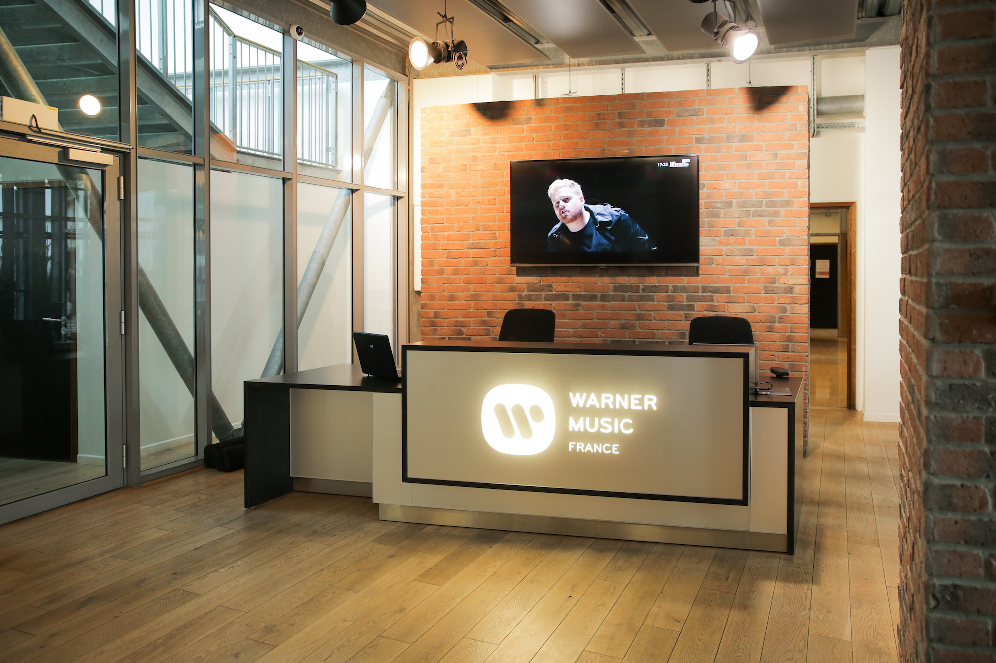Warner Music France : photos, vidéos, recrutement